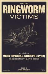 NYC St. Vitus