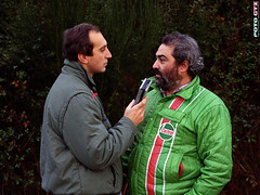 "Luis Celínio entrevista Pelejão Marques • <a style=""font-size:0.8em;"" href=""http://www.flickr.com/photos/64262730@N02/5977683198/"" target=""_blank"">View on Flickr</a>"