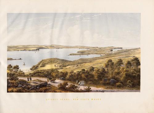 Sydney Heads (NSW)