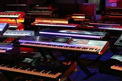 Roland Fantom G7 (bergstenmusic) Tags: analog digital vintage keys stage piano organ leslie roland korg yamaha keyboards rhodes hammond synthesizer moog nord hohner wurlitzer kurzweil clavinet sequentialcircuits clavia bergsten tonecabinet