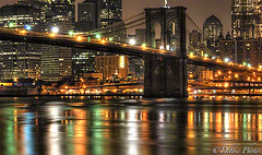 NYC (D. Photos) Tags: nightphotography water brooklynbridge eastriver nycbuildings newyorkcitybrooklynbridge flickrchallengegroup debbiephotos brooklynbridgeatnight newyorkcitynightphotography dblringexcellence tplringexcellence nycnightlights