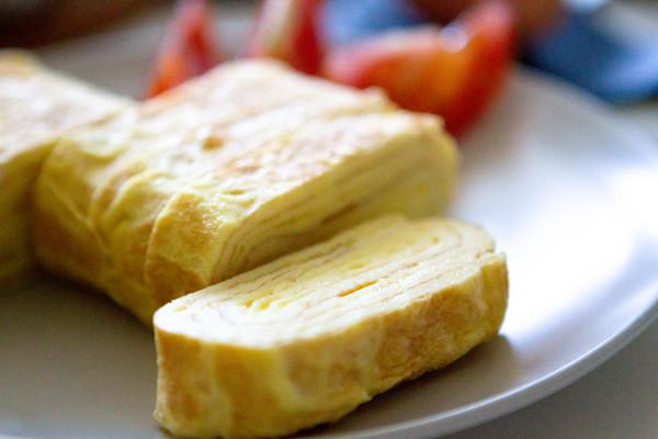 my tamagoyaki