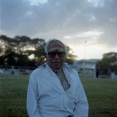 portrait of a man considered a legend. (bavan.prashant) Tags:
