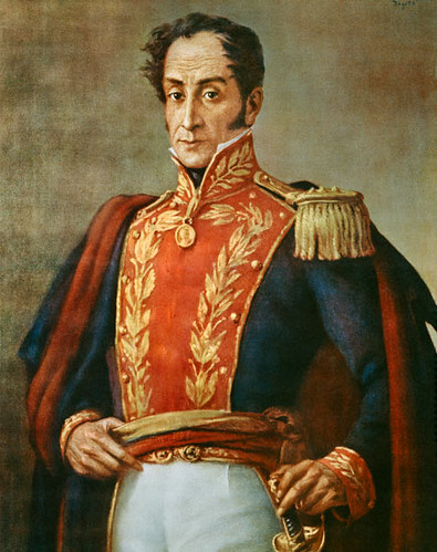 July 28th in History -- In 1821, Peru declares independence from Spain