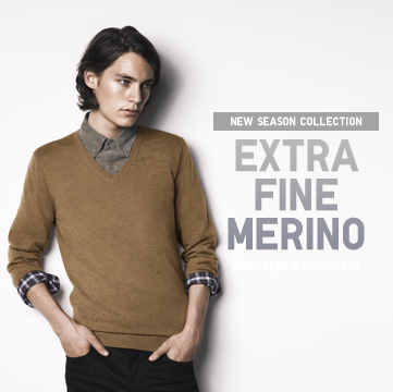 Jaco Van Den Hoven0444_UNIQLO Fall 2011(UNIQLO UK)