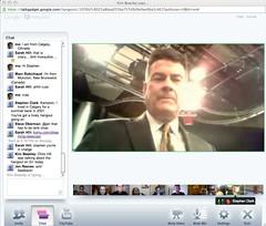 KOMU Sarah Hill G-Plus Hangouts - pix 08 - Stephen Clark
