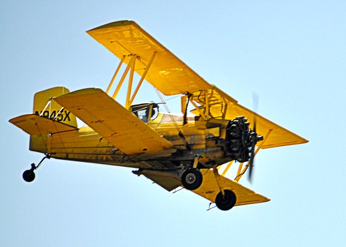 07/28/11 Crop Duster by roswellsgirl