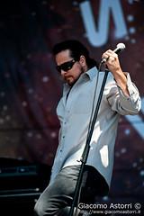 Kyuss Lives! (GiacomoAstorri) Tags: italy photo concert nikon dino 26 live ferrari e enzo bjork garcia oliveri autodromo luglio imola kyuss 2011 johngarcia d700 fevery sonisphere kyusslives