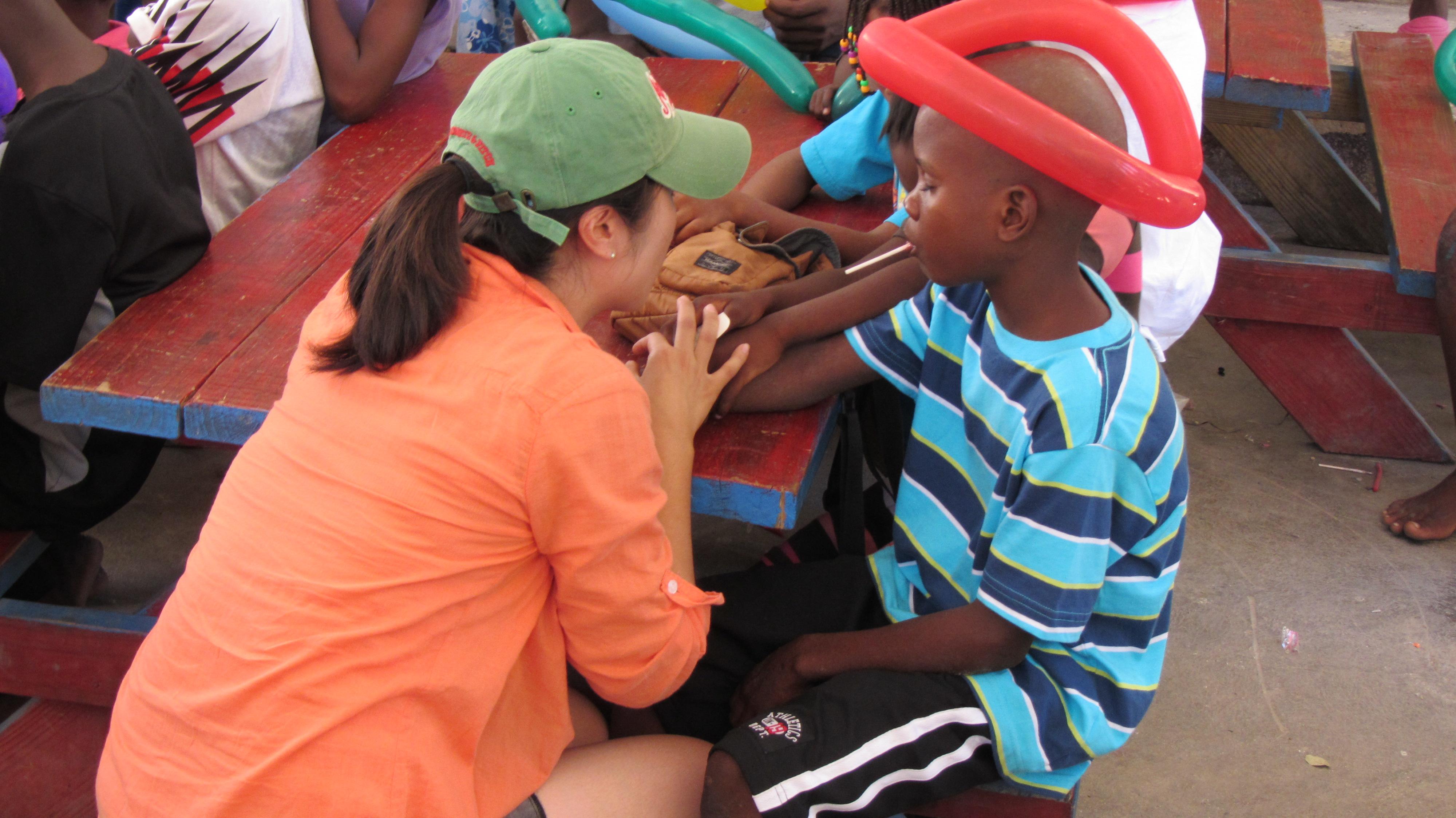 2011 아이티단기선교 고아원 (7)