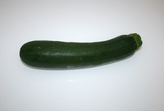 06 - Zutat Zucchini