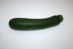 06 - Zutat Zucchini