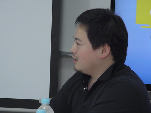 松村 太郎さん