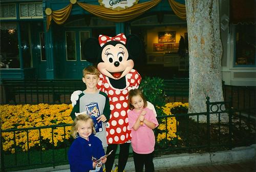 Disneyland2000