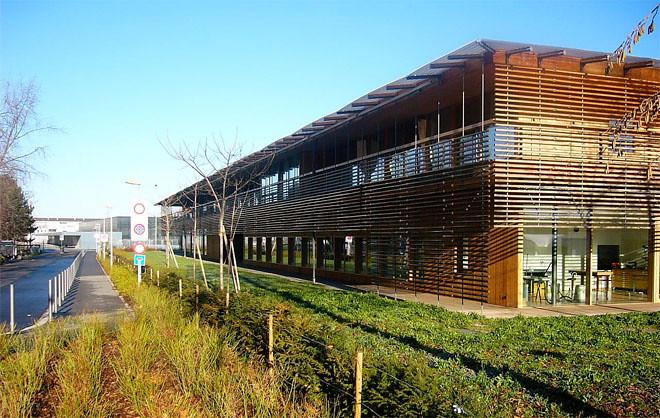 Rehab Basel Switzerland Architecture Revived