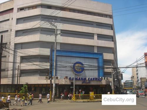 Gaisano Cebu City