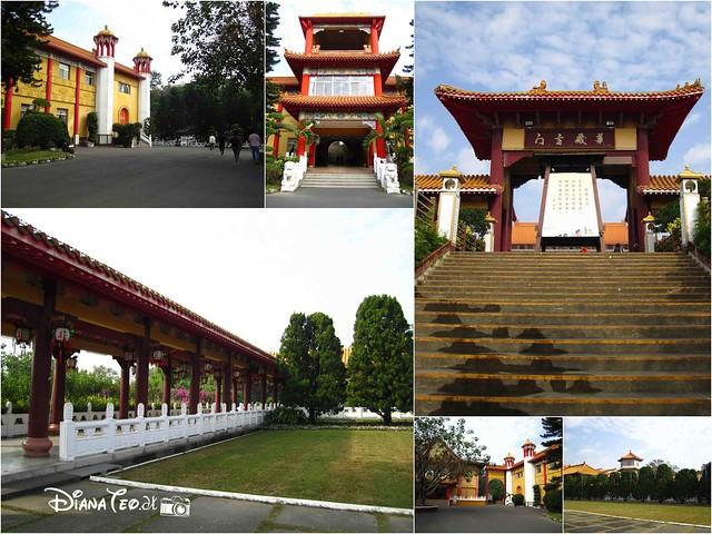 Fo Guang Shan 13