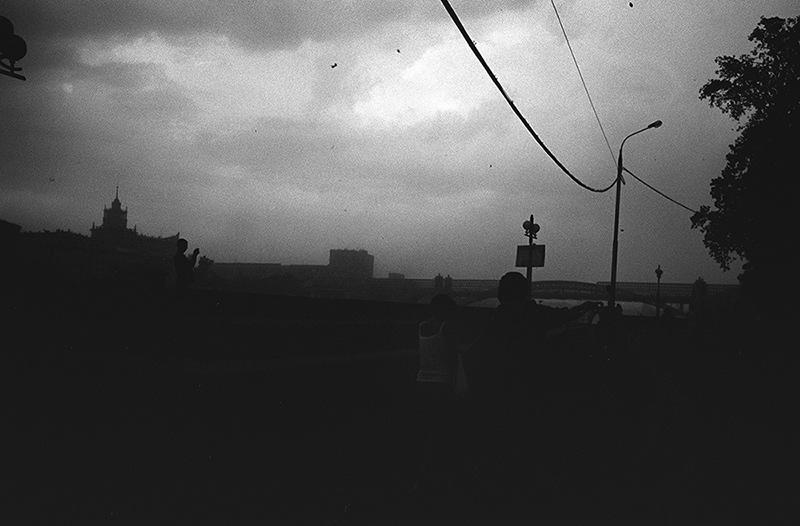 Before the storm / Перед бурей (1)