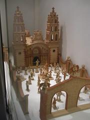 'Procesion en Catedral' / Miguel Angel Vazquez Gutierrez (sftrajan) Tags: ceramica museum mexico ceramics folkart jalisco musee museo artisan tlaquepaque museopremionacionaldelacerámicapanteleónpanduro miguelangelvazquezgutierrez museopremionacionaldelacerámica