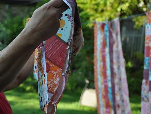 TATW 3: Sew strata into tubes