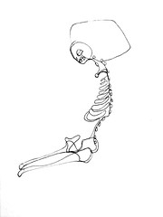 CIMG0046 (Glaucus Noia) Tags: art illustration arte drawing estudio draw dibujo ilustrao noia desenho ilustracin glaucus surrealismo bahi xicara pontilismo