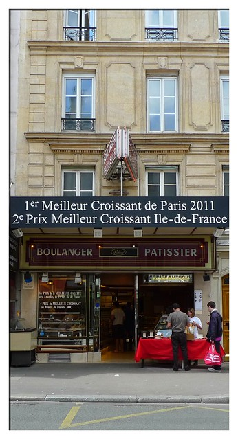 Paris-Boulangerie pichard (question 3)