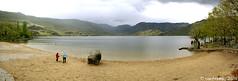 Lago de Sanabria (Zamora, España)