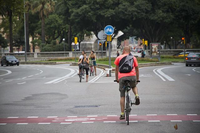 Barcelona Cycle Chic_2