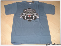 T-Shirt - Gears 3 - Hot Topic - 02