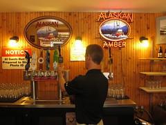 Alaskan Brewery