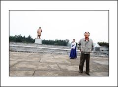 Hamhung, DPRK (North Korea). September 2011. (adaptorplug) Tags: asia korea communism kimjongil socialism northkorea pyongyang dprk kimilsung democraticpeoplesrepublicofkorea koryotours september2011 massgamesmegatour koryotoursseptember2011