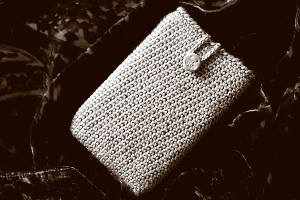 Sepia 27/30:  Kindle Cover
