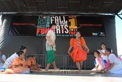 Fall for the Arts (Port of San Diego) Tags: family public festival dance theater sandiego crafts performance arts parade embarcadero ethnic tinikling humanities fallforthearts portofsandiego convis broadwaypier northembarcadero artsandculture californiaartscouncil watercolorsociety portpavilion sandiegofoundation portpaviliononbroadwaypier