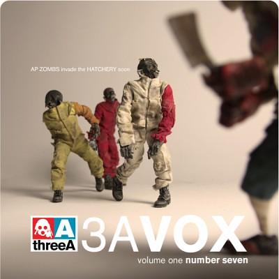 3A VOX #7