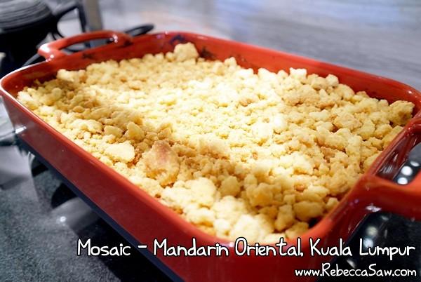Mosaic- Mandarin Oriental, Kuala Lumpur-49