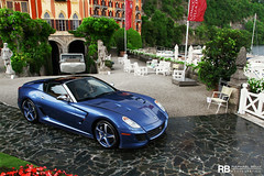 Ferrari Superamerica 45 -EXPLORED- (Raphal Belly) Tags: blue italy lake como classic cars car america photography eos photo automobile flickr italia photographie explorer picture automotive super ferrari 45 erba belly peter exotic 7d villa di passion auctions este raphael rb italie spotting bleue cernobbio supercars deste rm raphal superamerica 599 concorso 2011 lagio explored kalikow worldcars deleganza