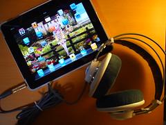 お題 : iPad の後の反省点