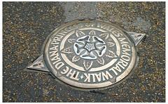 Diana Princess of Wales Memorial Walk (swanksalot) Tags: london wales memorial princess diana ladydi historicmarker ladydiana dianaprincessofwales memorialwalk swanksalot sethanderson