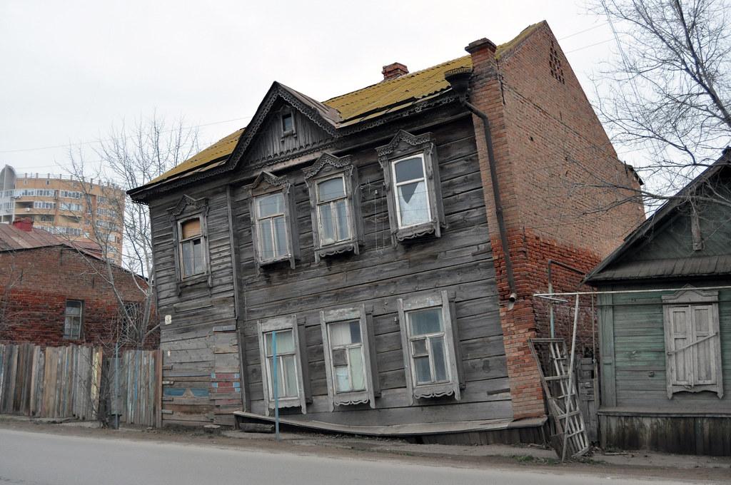 старая Астрахань 2