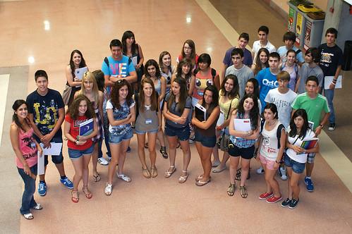Campus científicos de verano 5