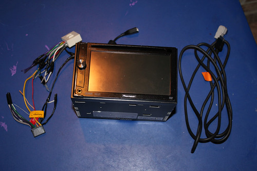 Fs   For Sale  Ks  Pioneer Avh-p4000dvd