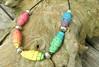 rainbow (greti53) Tags: polymerclay fimo schmuck necklaces ketten