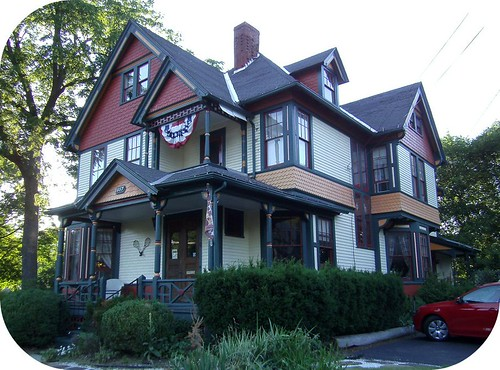 Mt. Greylock Inn in Adams, MA