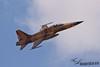 US Navy F-5N