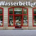 wasserbettEn - mit uns schlaeft Berlin thumbnail