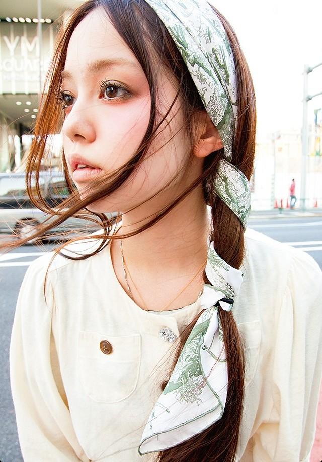VOGUE 日本: Close Up