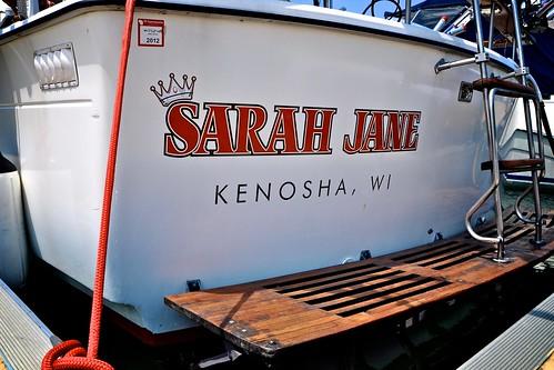 Sarah Jane Kenosha, WI