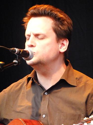 Mark Kozelek at Ottawa Bluesfest