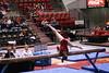 ISU on Beam (threeflowersphotography) Tags: college gymnast gymnastics isu leotard balancebeam iowastate floorexercise unevenbars gymmeet gymnasticsmeet collegegymnastics collegiategymnastics iowastategymmeet