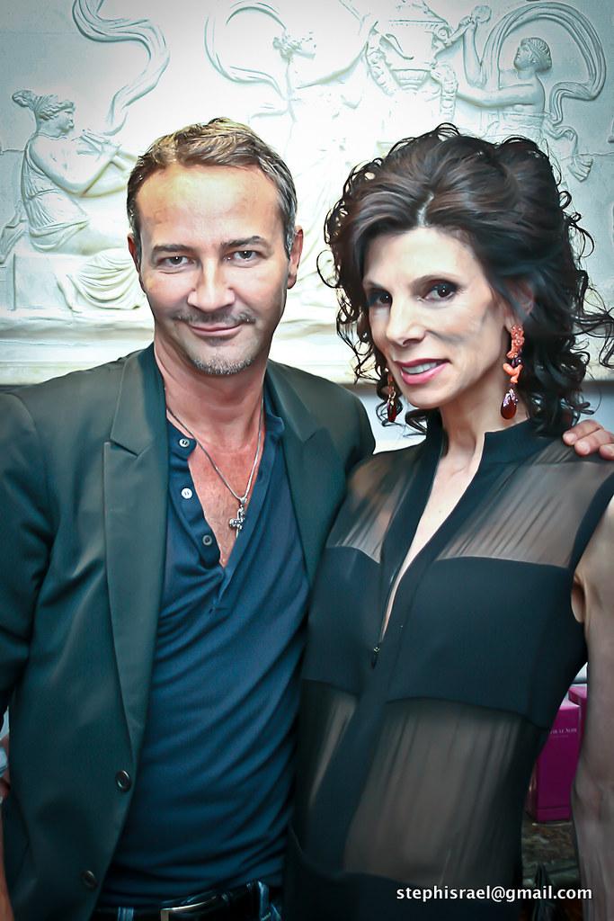 Susan and Marcel Marongiu-62