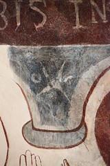 Eglise de Montcherand (kristobalite) Tags: nef roman église romans fresque baie abside romane romanesqueart romanisch romanik prieuré romanes romanesquearchitecture arteromanica artroman architetturaromanica apôtre agneaupascal contrefort montcherand architectureromane romanischearchitektur romanischekunst arquitecturaromanica christengloire animauxdelapocalypse